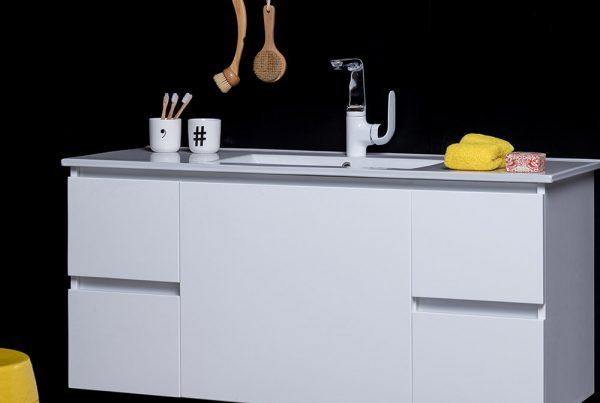 ארונות אמבטיה סדרת נובל
