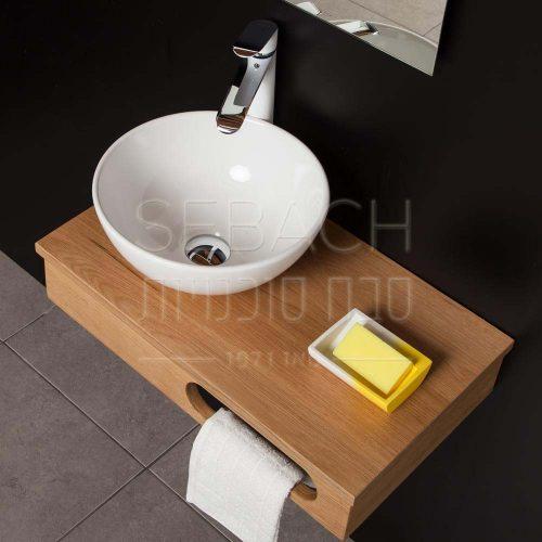 ארונות אמבט סדרת פרייבט