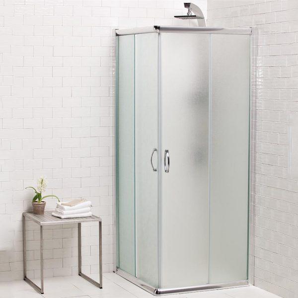 מקלחון פינתי אלון