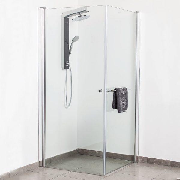 מקלחון פינתי גולן פלוס
