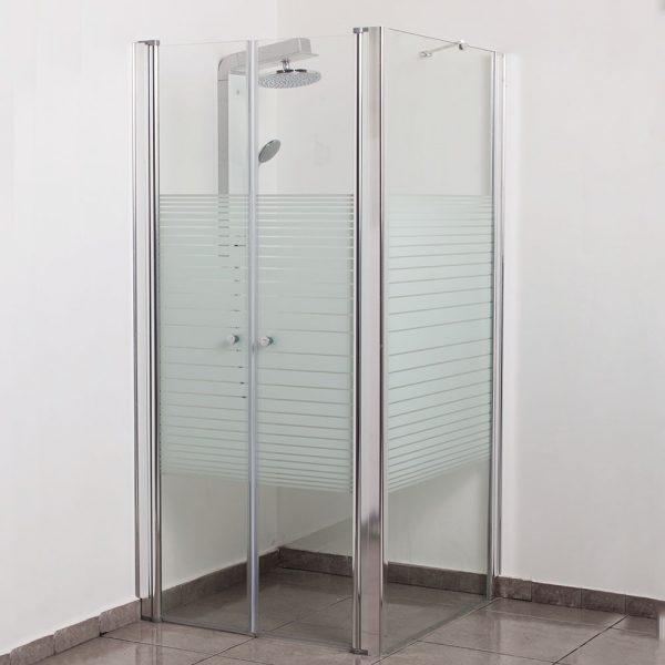 מקלחון פינתי דפנה