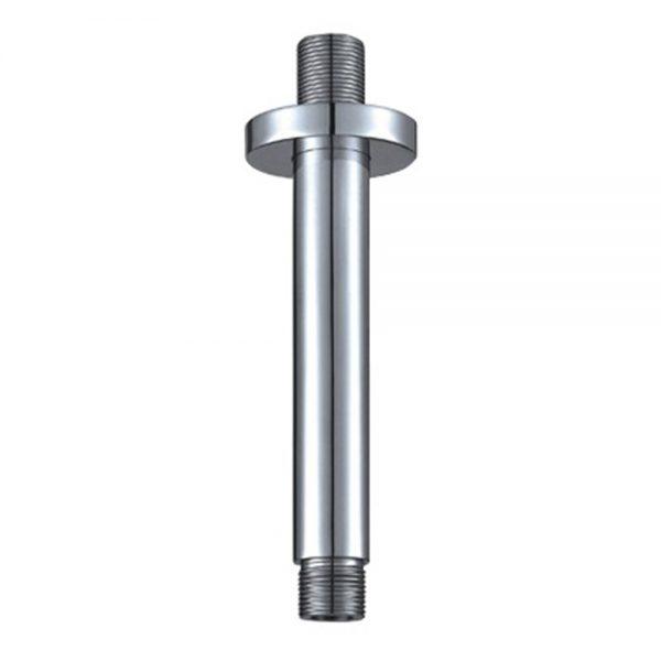 זרוע-עגולה-17סמ-מהתקרה-לראש-מקלחת-904027