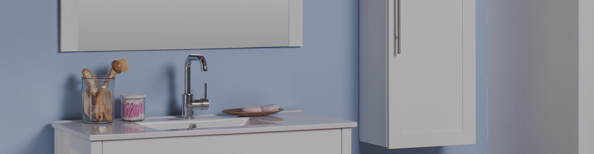 תכנון ארונות אמבטיה