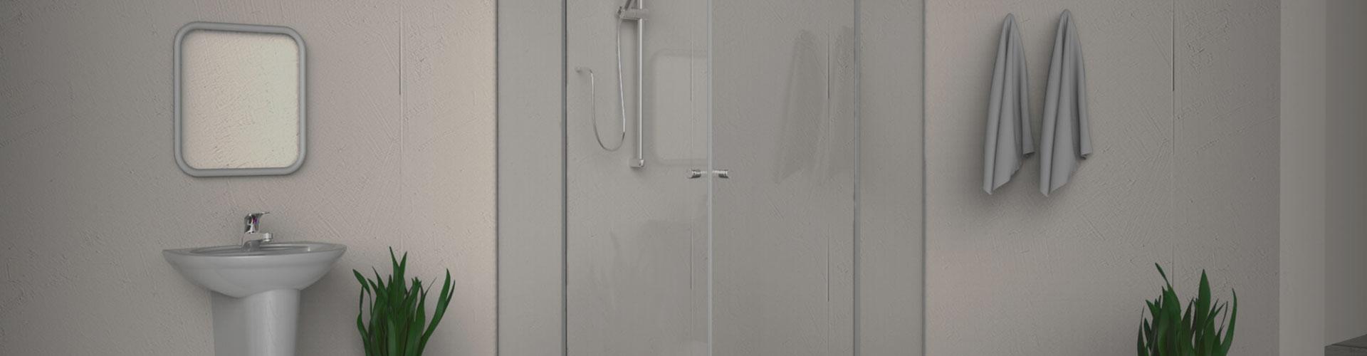 אמבטיות אקריליות