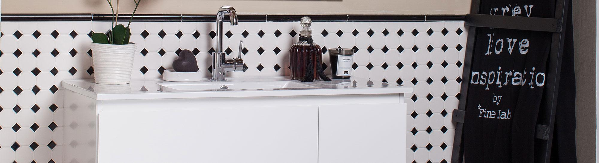 מדהים ארון אמבטיה עליון - סבח חדרי אמבטיה GQ-36