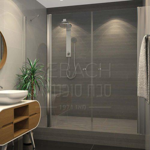 מקלחון KD2
