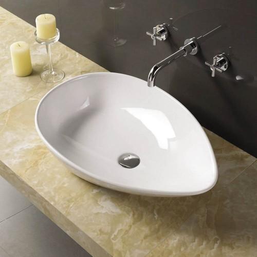 כיורים מונחים לאמבטיה