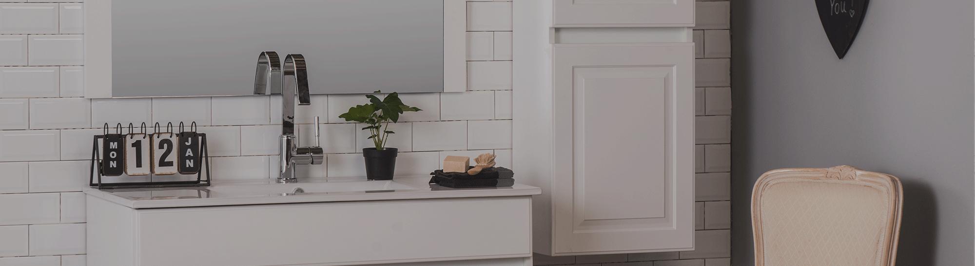 איך מעצבים חדר אמבטיה מושלם?