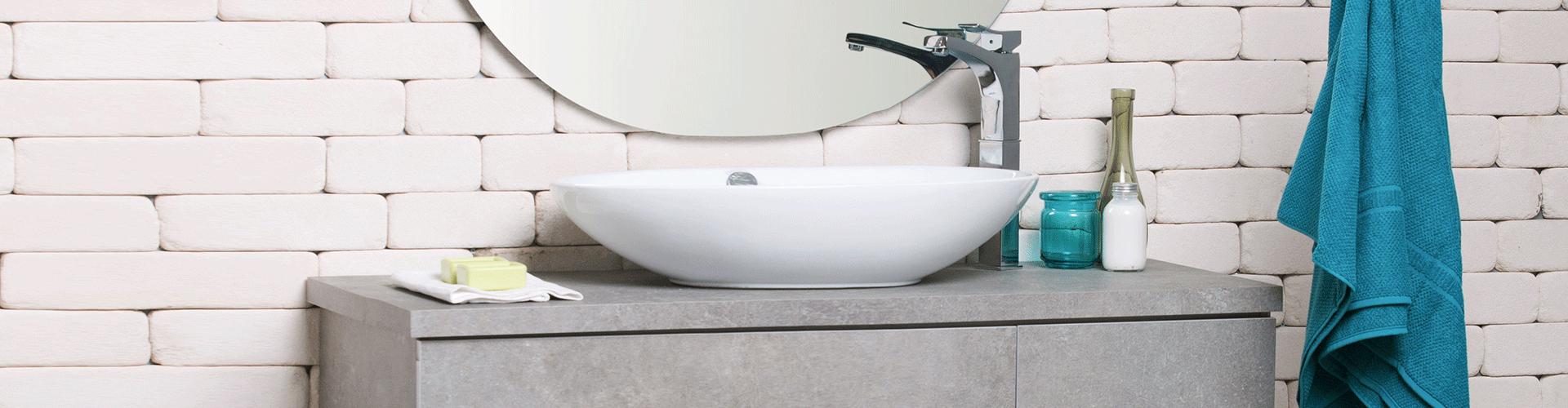 טיפים לבחירת תאורה נכונה לחדר האמבטיה